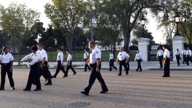 Casa Bianca, rafforzate misure sicurezza due tentativi di intrusione in 24 ore