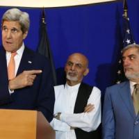 Afghanistan: Ghani nuovo presidente firma accordo con Abdullah per formare governo