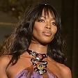 Pucci, effetto sorpresa  Naomi chiude la sfilata    le immagini