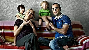 A Baranzate 1 su 4 è straniero Le famiglie immigrate in mostra
