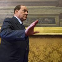 """Berlusconi: """"Forza Italia ha bisogno di forze nuove"""". Critiche a Obama e alle sanzioni..."""