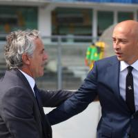 Chievo-Parma, il film della partita