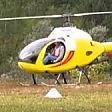 Precipita un elicottero  dramma a una festa dell'aria nel vercellese: cinque feriti