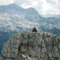 Alpi Giulie, dormire al rifugio è gratis: basta arrivarci