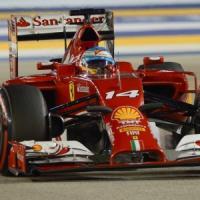 """Alonso accusa: """"La Safety car mi è costata il secondo posto"""""""