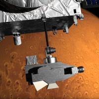 La sonda Maven è arrivata su Marte. Ci svelerà il passato del pianeta rosso