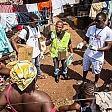 Ebola, altri 92 morti  in Sierra Leone Terzo giorno di coprifuoco