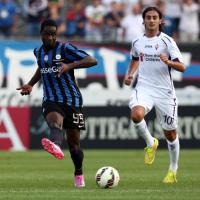 Atalanta-Fiorentina, il film della partita