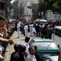 Egitto, attentato nel cuore del Cairo. Ucciso testimone contro Morsi