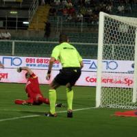 Palermo-Inter, il film della partita