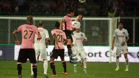 Palermo-Inter 1-1: Kovacic risponde a Vazquez, passo indietro dei nerazzurri