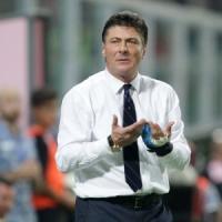 Inter, Mazzarri: ''Ci siamo fatti gol da soli, accettiamo il pari''