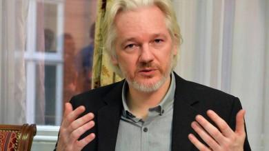 """L'ultima sfida di Assange: """"I colossi  del web sono il  nuovo totalitarismo """""""