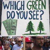 I Rockefeller si uniscono alla difesa del clima e dicono addio al petrolio