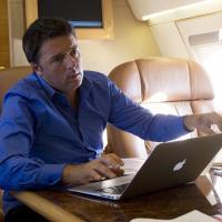 Usa, il viaggio di Matteo Renzi