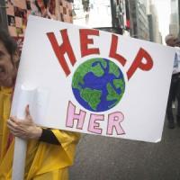 Per l'84% degli italiani avere cura dell'ambiente crea posti di lavoro