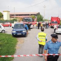 Rovigo, quattro operai morti intossicati da acido