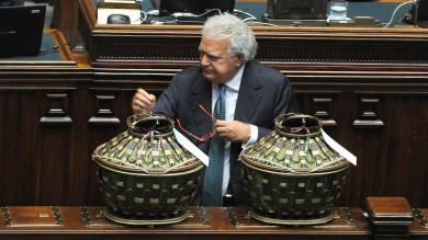 Finanziamento illecito, Verdini a giudizio Indagine su acquisto palazzo a Roma   foto