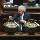 Verdini rinviato a giudizio  per acquisto di un palazzo a Roma