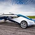 Alla ricerca di investitori per vendere l'auto volante