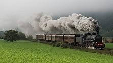 Per castagne in treno i weekend lenti    foto    dell'ottobre faentino