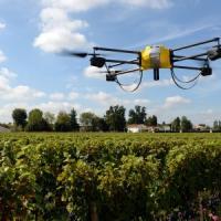 I droni diventano reporter: in arrivo velivoli su misura per giornalisti