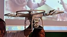 In arrivo droni-reporter, su misura per giornalisti