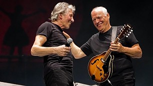 """Pink Floyd, il lungo addio arriva """"The endless river""""   foto"""