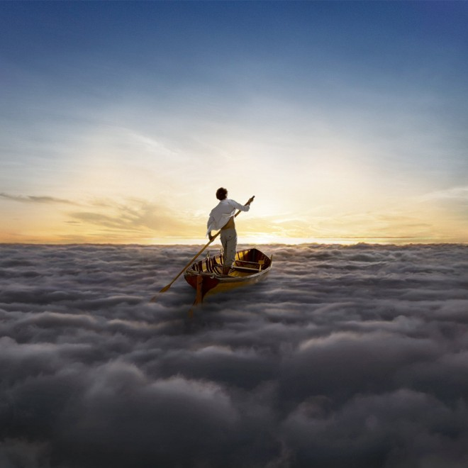 "Pink Floyd, arriva ""The Endless River"""