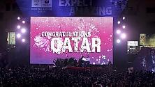 """Membro Fifa: """"Il Qatar perderà l'organizzazione"""""""