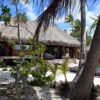 L'isola da sogno di Marlon Brando diventa un resort di lusso