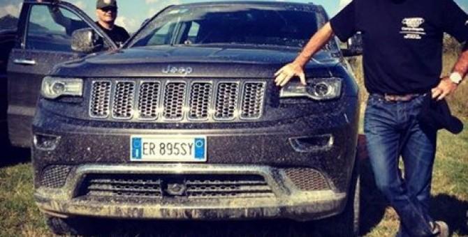 Camp Jeep Italia esperimento riuscito