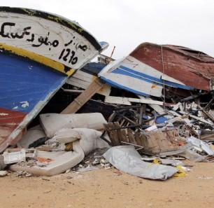 Lampedusa, la solidarietà è Sabir Festival   foto     vd