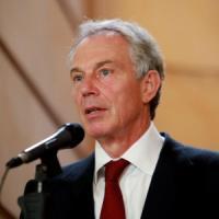 """Blair: """"Terrorismo, non si deve escludere l'intervento di terra"""""""