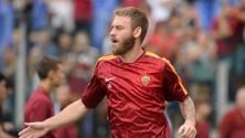 "De Rossi ko, niente City e Juve: rientra dopo sosta Garcia: ""Ma vinciamo"""