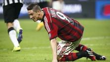 Inzaghi, s'affida a Torres  stasera c'è Empoli-Milan