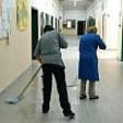 Ministero dell'Istruzione impedisce l'assunzione  di bidelli extracomunitari ma l'Ue dice il contrario