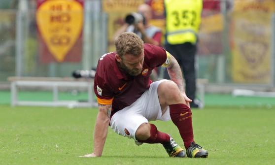 """Roma, Garcia: """"Peccato per infortuni, a Parma per vincere ancora"""". De Rossi salta City e Juve"""