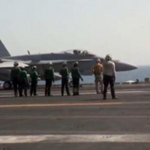 """Primi raid Usa e alleati arabi in Siria. Obama: """"Non è una battaglia solo americana"""""""