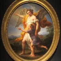 Chi crede nell'angelo custode è anche più prudente