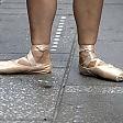 Ballando a Times Square  la strada è il palcoscenico