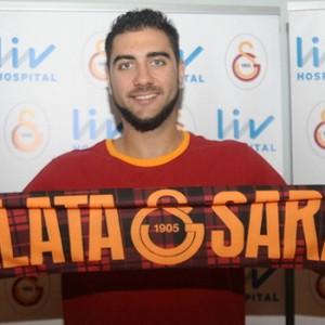 Basket, Aradori e la sfida turca: ''Al Galatasaray per crescere ancora''