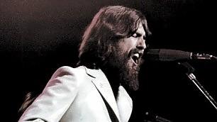 George Harrison, il bisogno di scappare dai Beatles   foto