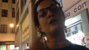 Catena Fiorello: ''Io, pedinata'' e cancella gli amici su Facebook
