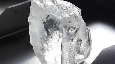 """Dagli Usa arrivano i """"nanofili"""" di diamante In futuro ci conduranno nello spazio"""