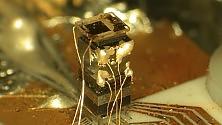 Orologi atomici, entro 2015 lavoreranno in rete