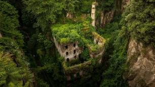 Da Hong Kong a Sorrento Quando la natura si ribella
