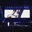 La vita scorre sul palco Beyoncé si mette a nudo