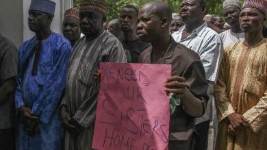 Nigeria, liberate alcune delle ragazze  rapite dal gruppo terrorista Boko Haram