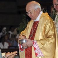 Pedofilia, storico arresto in Vaticano: in manette l'ex arcivescovo Jozef Wesolowsky